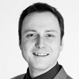 Joachim Schlosser Portrait