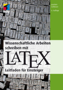 LaTeX-Buch
