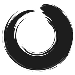 Enso by Alex Castro