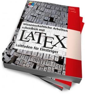 LaTeX-Buch Cover 5. Auflage